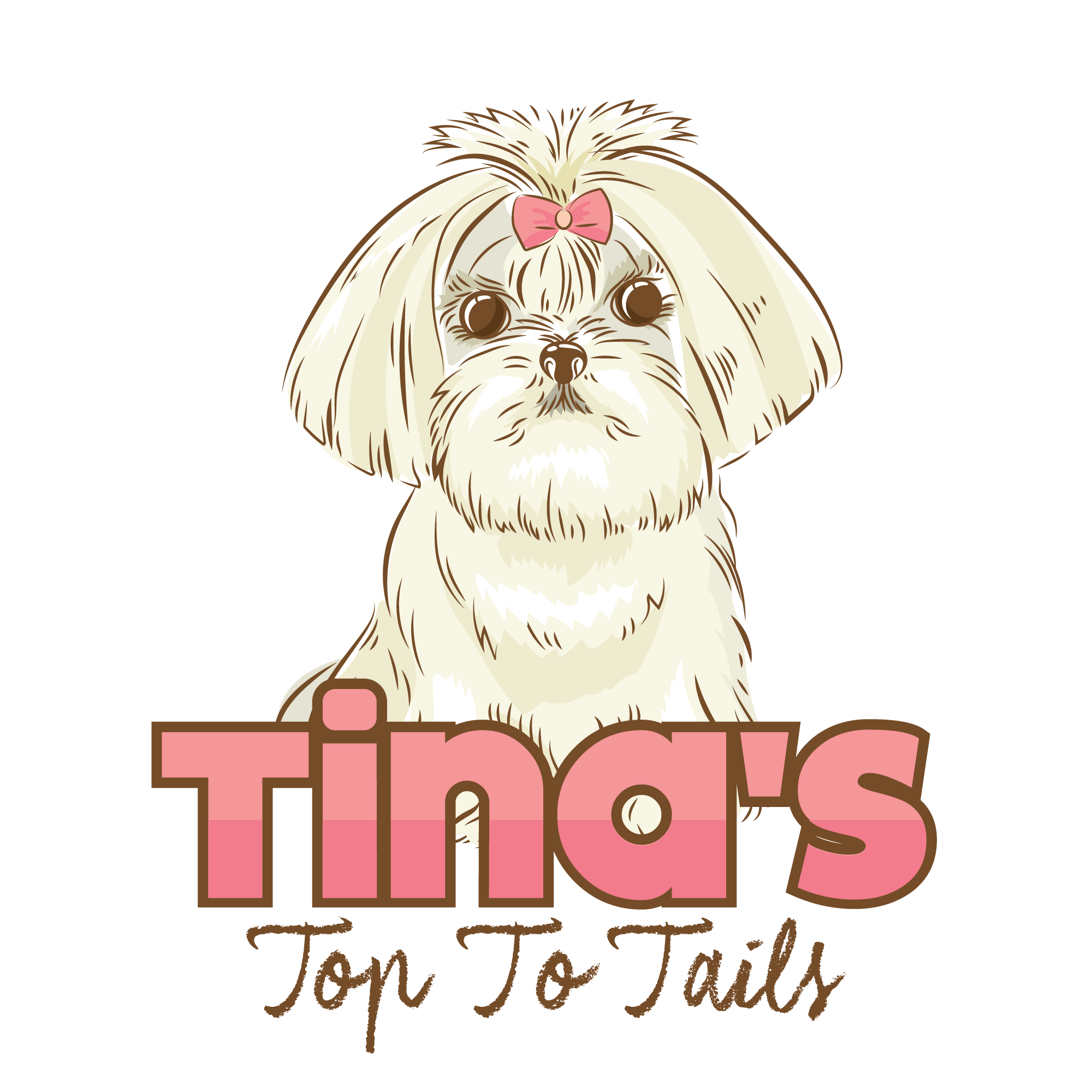 Tina's Top To Tails - Professional Dog Grooming in Cheltenham, Gloucestershire